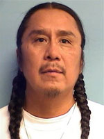 Gallup man wanted in Christmas Day stabbing (3/21/14)