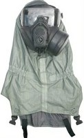 SWAT Gas Mask