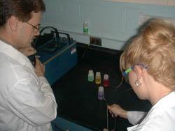 Visiting Scientist, Photo 5 of 6
