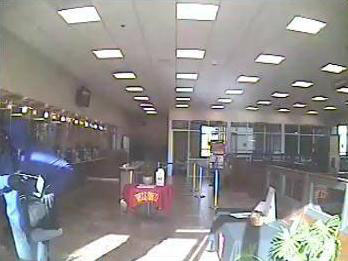 Luger Bandit, Serial Bank Robbery Suspect