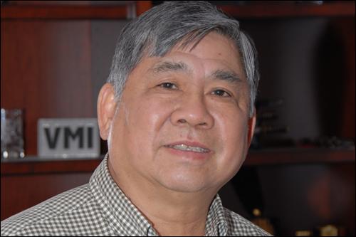 Tinh Duc Phan