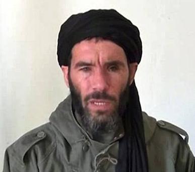Mokhtar Belmokhtar Wanted Terrorist (7/19/13)