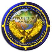 Counterterrorism Division seal (2004)