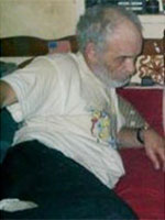 Unidentified Man Sought by FBI Charlotte, Photo 2 of 2 (11/19/12)