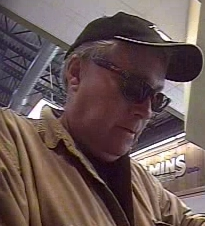 Denver Bank Robbery Suspect, Photo 4 of 4 (6/4/13)