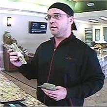 Loan Ranger Bandit, Photo 3 of 3 (3/12/13)