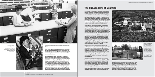 Centennial History Book: Two Pages from Chapter 5