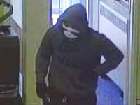 Philadelphia Division Serial Bank Robbery Suspect, Photo 2 of 4 (6/19/13)