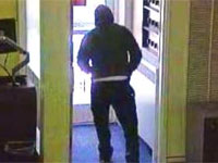 Philadelphia Division Serial Bank Robbery Suspect, Photo 4 of 4 (6/19/13)