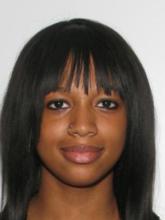 Missing Teen Alexis Tiara Murphy