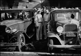 Kansas City Massacre in 1933