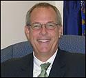 "James ""Chip"" Burrus, Head of the Criminal Investigative Division (2006)"