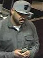Rabid Fan Bandit, Photo 13 of 31 (3/26/14)