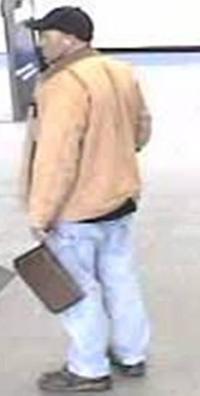 Los Angeles Division Scanner Bandit, Photo 5 of 7 (12/23/10)