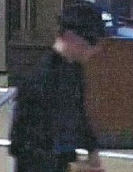I-55 Bandit Serial Bank Robbery Suspect, Photo 7 of 11 (9/10/13)