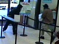 Sunrise, Florida Bank Robbery Suspect, Photo 3 of 3 (10/30/12)