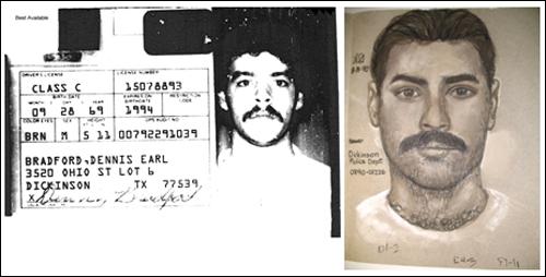 FBI — Arrest in 19-Year-Old Cold Case