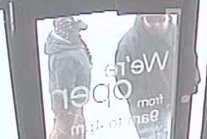 Armored Car Robbery (1/31/14)