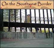 Southwest Border: Border Turnstile