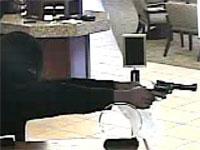 Del City, Oklahoma Bank Robbery Suspect, Photo 2 of 6 (2/2/13)
