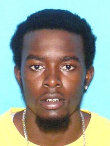 Miami Bank Robbery Suspect Tavarius Rakeem Smith (4/14/13)