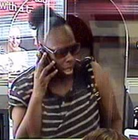 Houston Bank Robbery Suspect, Photo 3 of 3 (7/15/13)