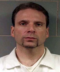 Fugitive Kenneth Conley (Later Captured) (12/18/12)