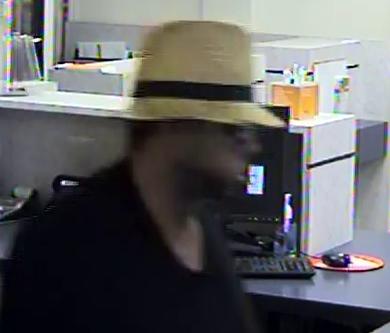 Atlanta Bank Robbery Suspect, Photo 6 of 7 (10/15/13)