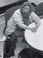 Albuquerque bank robbery suspect (1/24/13)