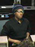 Houston Bank Robbery Suspect, Photo 1 of 2 (11/17/10)