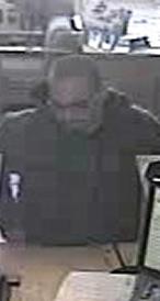 Albuquerque bank robbery suspect (2/25/13)