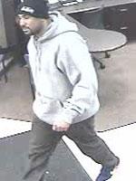 Rabid Fan Bandit, Photo 6 of 31 (3/26/14)