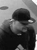 Old Bridge, New Jersey Bank Robbery Suspect, Photo 5 of 7 (10/8/13)