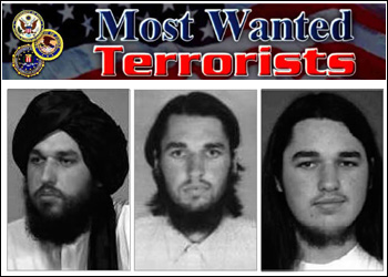 The FBI added Adam Gadahn to the Most Wanted Terrorist list and the U.S. State Department is offering a reward up to $1 million for his arrest.
