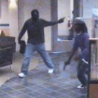Atlanta Area Bank Robbery Suspects, Photo 2 of 4 (8/29/12)