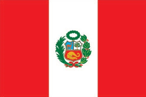 FBI Adventure: Flag of Peru