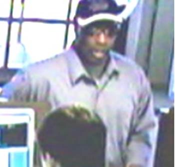 Denver Division Clearinghouse Bandit, Photo 3 of 4 (11/2/12)