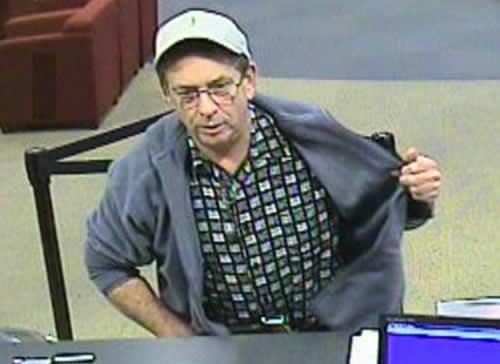 Portland Division Grandpa Bandit, Photo 1 of 3 (12/2/09)