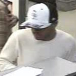 Denver Bank Robbery Suspect, Photo 2 of 3 (12/3/10)