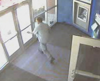 Houston Bank Robbery Suspect, Photo 4 of 4 (11/17/12)