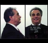 John Gotti mugshots