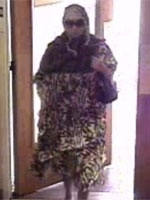 Phoenix Serial Bank Robbery Suspect