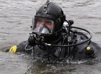 Diver AGA Mask
