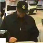 San Diego Bank Robbery Suspect, Photo 2 of 3 (12/31/12)