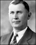 Birmingham Special Agent in Charge C. W. McPhail