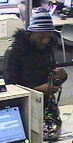Denver Slim Fast Bandit, Photo 3 of 4 (12/1/10)