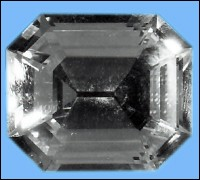 Replica of the centerstone of the Krup Diamond