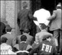 The arrest of Mafia suspects in the 1980s symbolized the FBI's assault on organized crime. Today, organized crime has a new, more global face