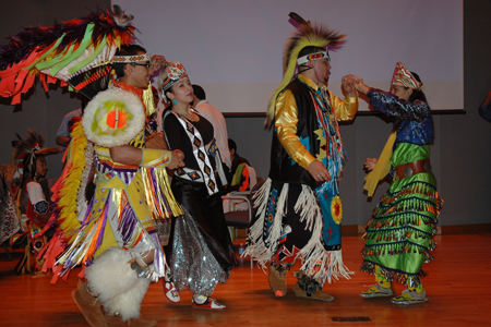 Picture of Native American Heritage Month