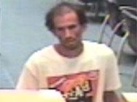 Aurora Bank Robbery Suspect, Photo 3 of 3 (6/19/13)